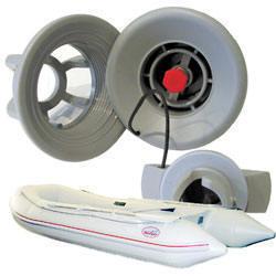 Клапана для лодки ПВХ.