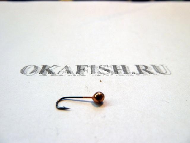 Мормышки на судака для зимней рыбалки - техника ловли
