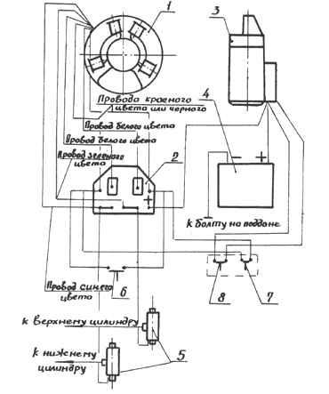 МБ-2 (переработана схема,