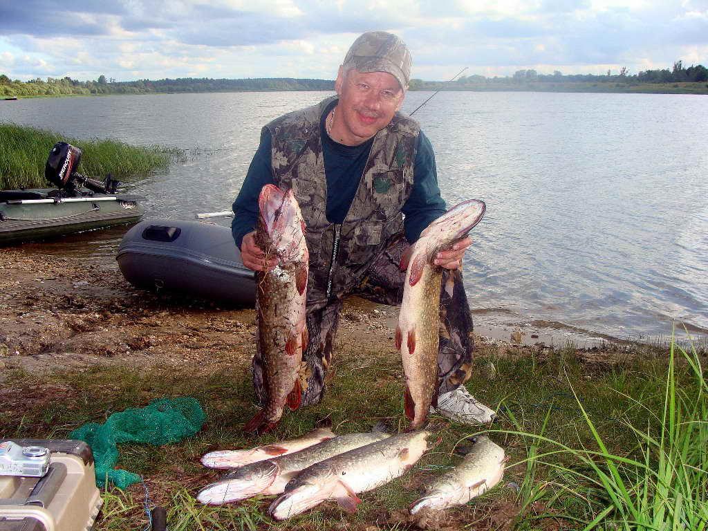 рыбалка на читинке