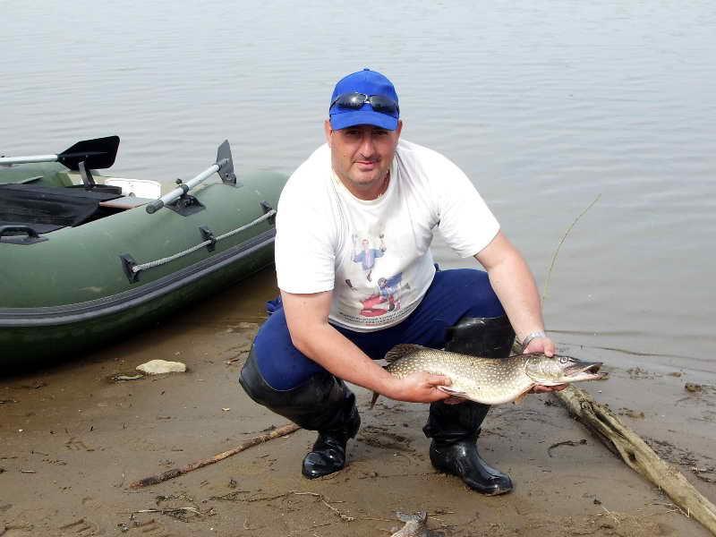 рыбалка в енотаевке