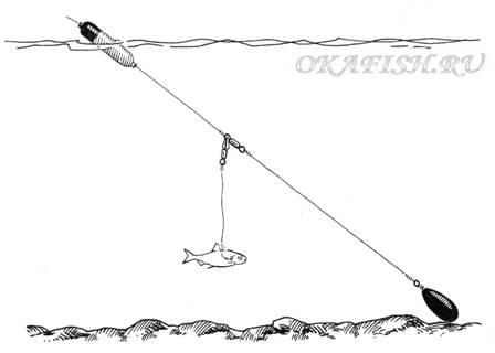 Как ловить щуку на поплавки