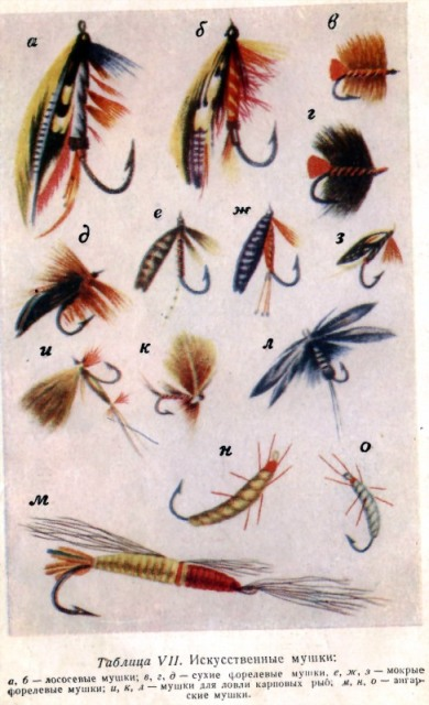 рыбка обманка для ловли судака сканворд