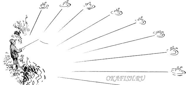 ловли спиннинги фото для щуки